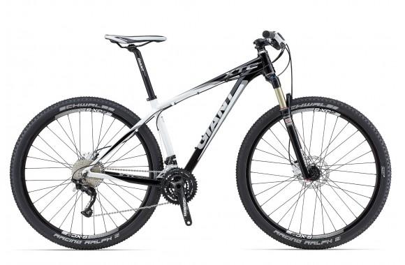 Горный велосипед Giant XTC 29ER 1 (2013)