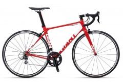 Шоссейный велосипед Giant TCR Advanced 3 (2012)