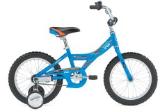 Детский велосипед Giant Animator (2009)