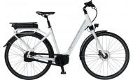 Женский велосипед Giant Prime E+ 0 LDS (2014)