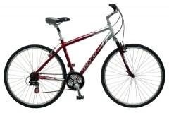 Комфортный велосипед Giant Cypress (2006)