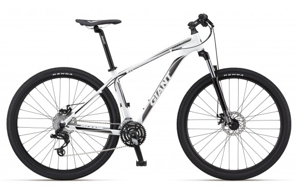 Горный велосипед Giant Talon 29'er 2 (2012)