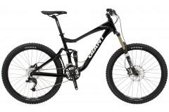 Двухподвесный велосипед Giant Reign 2 (2010)