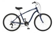 Комфортный велосипед Giant Suede DX (2010)