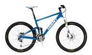 Двухподвесный велосипед Giant Anthem X2 (2010)