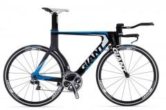 Шоссейный велосипед Giant Trinity Advanced SL 0 (2014)