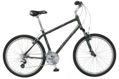 Комфортный велосипед Giant Sedona DX old (2008)