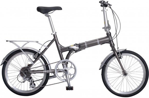 Складной велосипед Giant EXPRESSWAY 1 (2012)