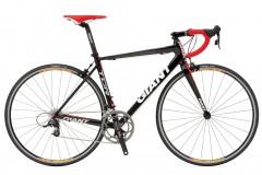 Шоссейный велосипед Giant TCR Alliance (2010)