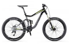 Двухподвесный велосипед Giant Reign X 2 (2013)