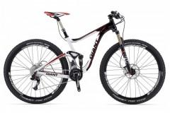 Двухподвесный велосипед Giant Trance X 29ER 1 (2013)