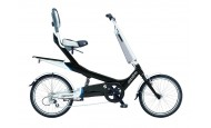 Комфортный велосипед Giant Revive (2007)