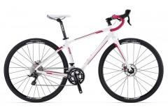 Женский велосипед Giant Invite 1 (2014)