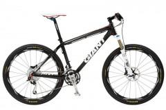 Горный велосипед Giant XtC Advanced 2 (2010)