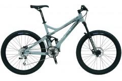 Двухподвесный велосипед Giant Reign 2 (2007)