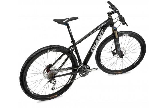 Горный велосипед Giant XTC 1 29ER (2011)
