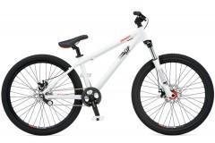 Экстремальный велосипед Giant STP SS (2009)