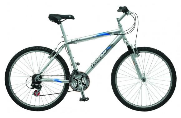 Горный велосипед Giant Rock (2007)