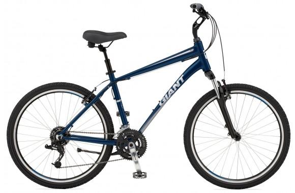 Комфортный велосипед Giant Sedona DX (2010)
