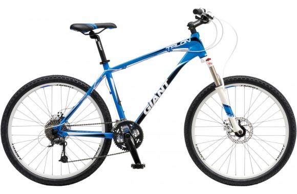 Горный велосипед Giant Talon 3 (2011)