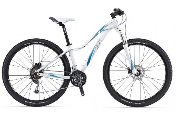 Женский велосипед Giant Talon 29ER 1 W (2013)