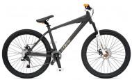 Экстремальный велосипед Giant Brass 2 (2009)