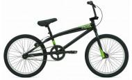 Экстремальный велосипед Giant GFR Xl Black (2007)