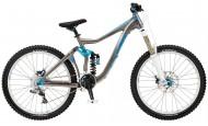 Двухподвесный велосипед Giant Faith 0 (2010)