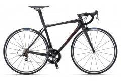 Шоссейный велосипед Giant TCR Advanced SL 2 ISP (2012)