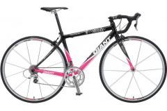 Шоссейный велосипед Giant TCR Alliance T-mobile (2007)