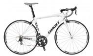 Шоссейный велосипед Giant TCR ADVANCED 2 (2011)