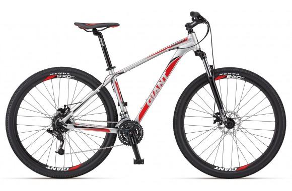 Горный велосипед Giant Talon 29'er 1 (2012)