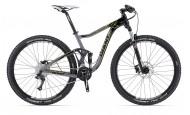Двухподвесный велосипед Giant Trance X 29ER 2 (2013)