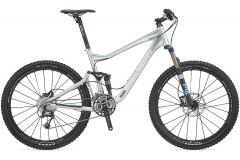 Двухподвесный велосипед Giant TRANCE X 0 (2008)
