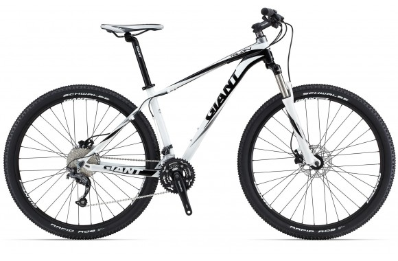 Горный велосипед Giant Talon 29ER 2 (2013)