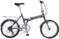 Складной велосипед Giant ExpressWay 1 (2011)