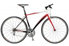 Шоссейный велосипед Giant Rapid 0 (2010)