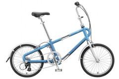 Складной велосипед Giant CLIP 8S (2009)