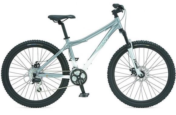 Горный велосипед Giant Rincon W (2008)