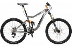 Двухподвесный велосипед Giant Reign X0 (2011)