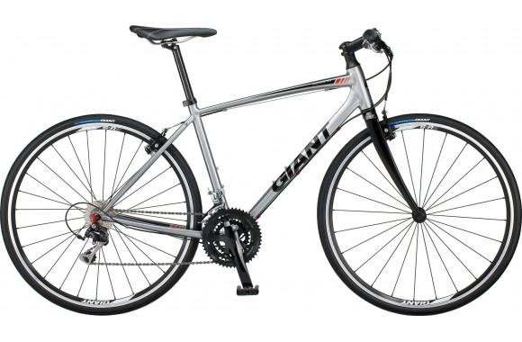 Городской велосипед Giant Escape RX 1 (2012)