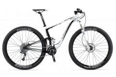Двухподвесный велосипед Giant Anthem X Advanced 29ER 2 (2013)