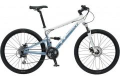 Двухподвесный велосипед Giant Anthem S GTS (2007)