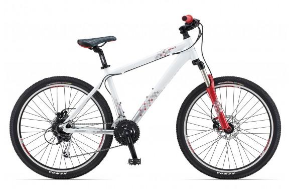 Горный велосипед Giant Split 0 Disc (2013)