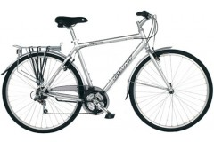 Комфортный велосипед Giant Expression (2006)