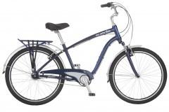 Комфортный велосипед Giant Suede City (2011)