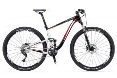 Двухподвесный велосипед Giant Anthem X Advanced 29ER 1 (2013)