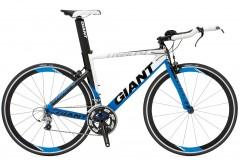 Шоссейный велосипед Giant Trinity 0 (2010)
