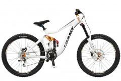 Двухподвесный велосипед Giant Faith 1 (2010)