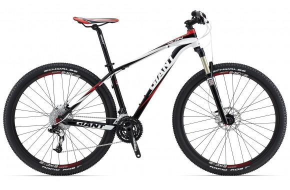 Горный велосипед Giant Talon 29ER 0 (2013)